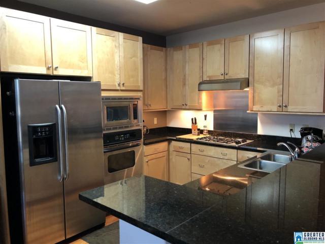 1830 29TH AVE S #460, Homewood, AL 35209 (MLS #831501) :: The Mega Agent Real Estate Team at RE/MAX Advantage