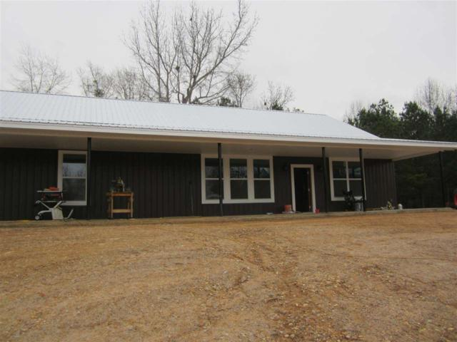 735 Hwy 155, Jemison, AL 35085 (MLS #831502) :: Josh Vernon Group