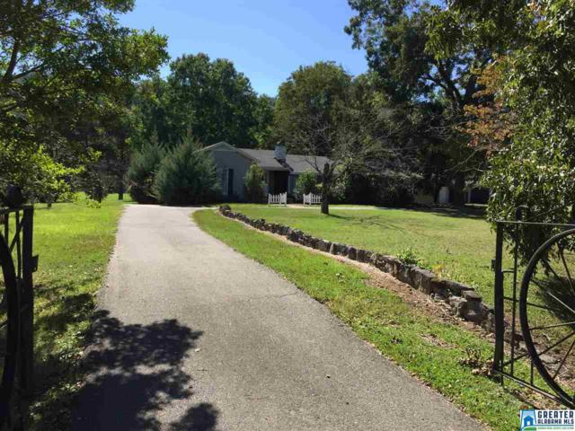 2900 Cahaba Valley Rd, Indian Springs Village, AL 35124 (MLS #831531) :: LIST Birmingham