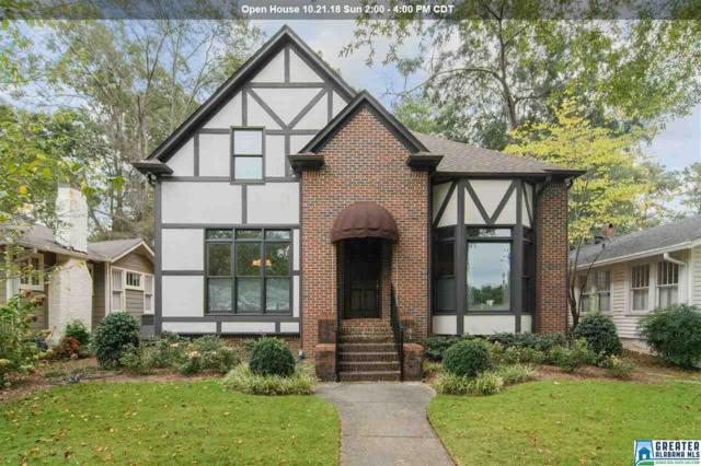 515 Edgeland Pl, Homewood, AL 35209 (MLS #831534) :: The Mega Agent Real Estate Team at RE/MAX Advantage