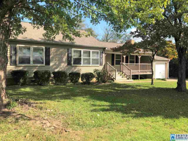 625 9TH AVE, Pleasant Grove, AL 35127 (MLS #831550) :: Josh Vernon Group