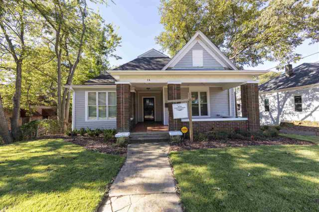 14 80TH ST S, Birmingham, AL 35206 (MLS #831558) :: Josh Vernon Group