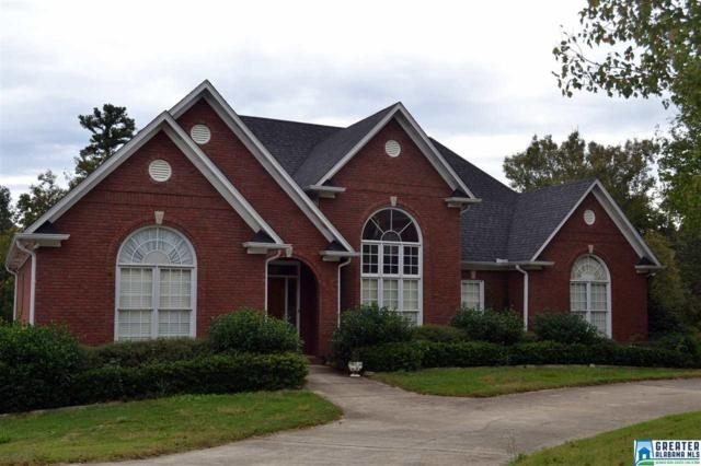 391 Vick Cir, Trussville, AL 35173 (MLS #831572) :: Josh Vernon Group