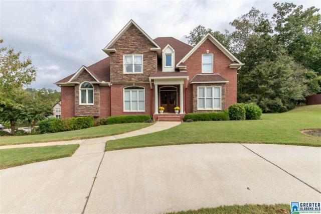 6000 Eagle Valley Ct, Birmingham, AL 35242 (MLS #831575) :: LIST Birmingham