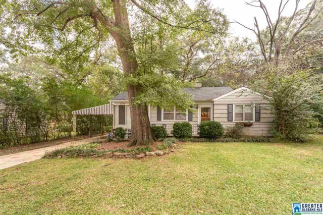 626 Royal St, Birmingham, AL 35213 (MLS #831581) :: LIST Birmingham