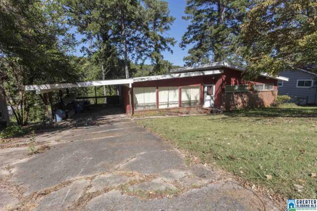 1569 Valley View Cir, Homewood, AL 35209 (MLS #831594) :: The Mega Agent Real Estate Team at RE/MAX Advantage