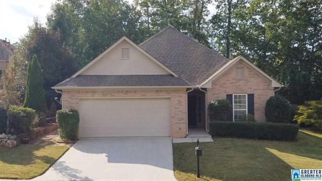 105 Narrows Point Ct, Birmingham, AL 35242 (MLS #831607) :: Josh Vernon Group
