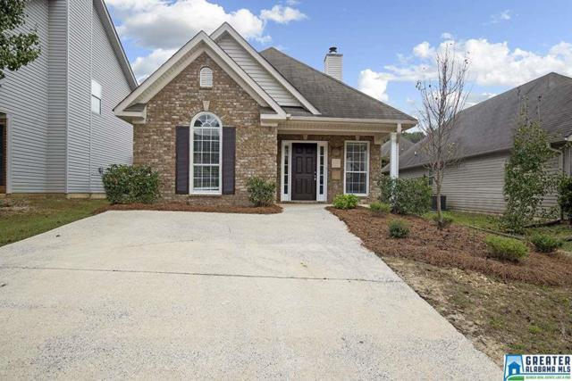 339 Forest Lakes Dr, Sterrett, AL 35147 (MLS #831619) :: Josh Vernon Group