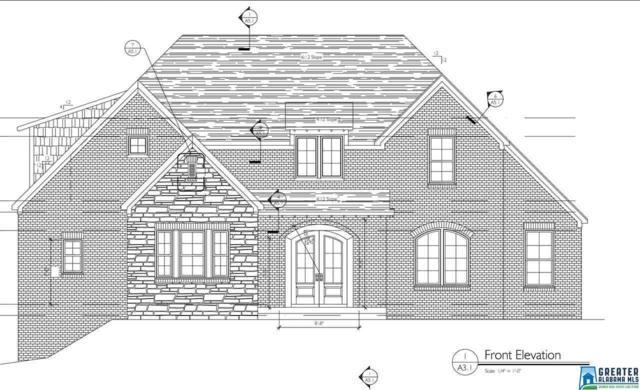 6780 Ivy Way, Trussville, AL 35173 (MLS #831653) :: Josh Vernon Group
