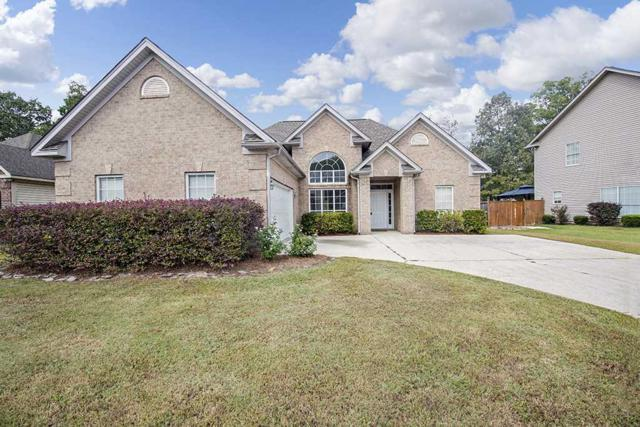 628 Forest Lakes Dr, Chelsea, AL 35147 (MLS #831655) :: Josh Vernon Group