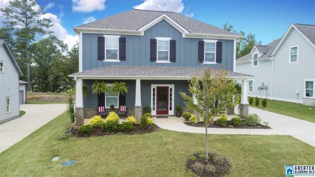 380 Lakeridge Dr, Trussville, AL 35173 (MLS #831694) :: The Mega Agent Real Estate Team at RE/MAX Advantage