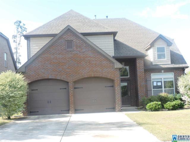 288 Glen Cross Dr, Trussville, AL 35173 (MLS #831715) :: The Mega Agent Real Estate Team at RE/MAX Advantage