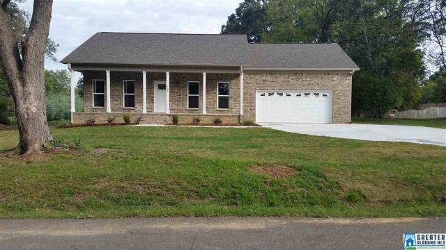 438 Norman Rd, Gardendale, AL 35071 (MLS #831732) :: Josh Vernon Group