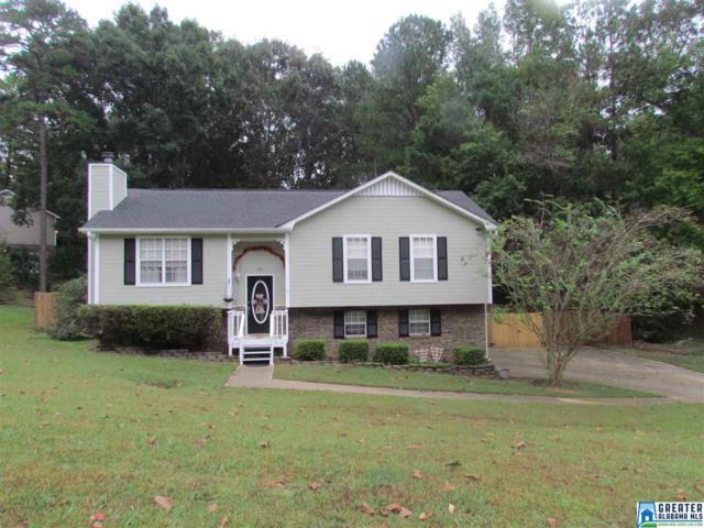 3400 Cedarbrook Cir, Trussville, AL 35173 (MLS #831775) :: The Mega Agent Real Estate Team at RE/MAX Advantage