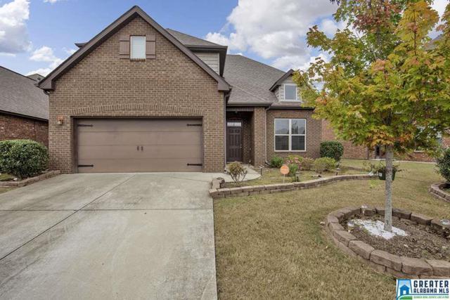 394 Glen Cross Way, Trussville, AL 35173 (MLS #831802) :: Josh Vernon Group