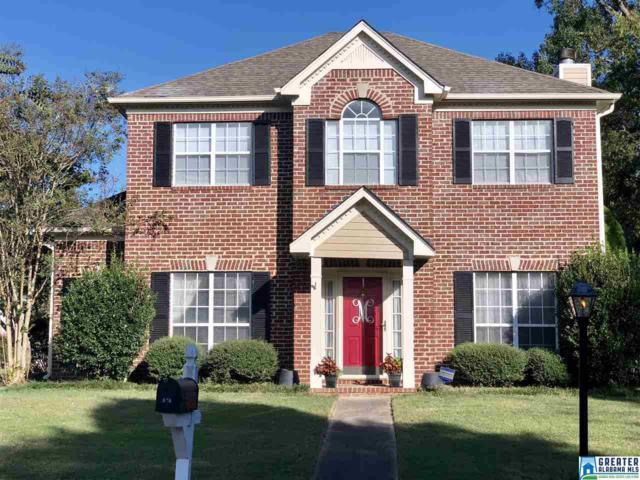 315 Chadwick Pl, Helena, AL 35080 (MLS #831813) :: The Mega Agent Real Estate Team at RE/MAX Advantage