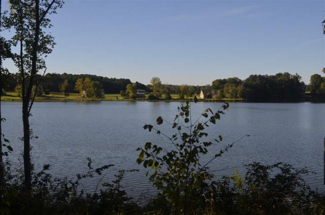 1165 Cedar Creek Dr #18, Sylacauga, AL 35151 (MLS #831821) :: LIST Birmingham