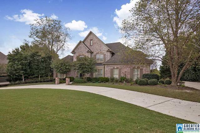2130 Brook Highland Ridge, Birmingham, AL 35242 (MLS #831857) :: The Mega Agent Real Estate Team at RE/MAX Advantage