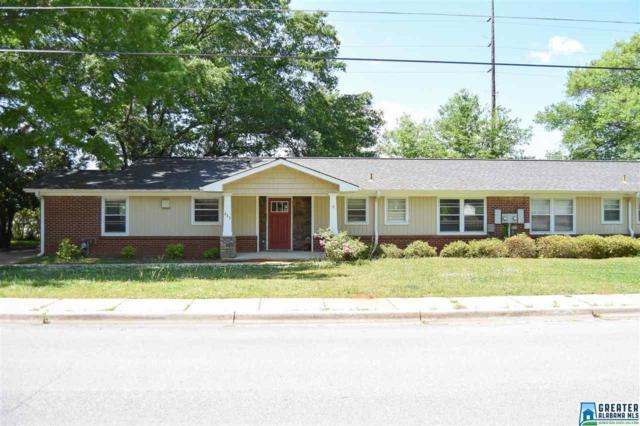 625 Morton Rd, Anniston, AL 36206 (MLS #831896) :: Josh Vernon Group