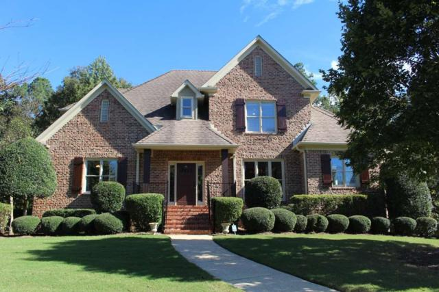 1041 Lake Colony Ln, Vestavia Hills, AL 35242 (MLS #831910) :: The Mega Agent Real Estate Team at RE/MAX Advantage
