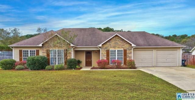 125 Stone Rd, Pelham, AL 35124 (MLS #831918) :: The Mega Agent Real Estate Team at RE/MAX Advantage