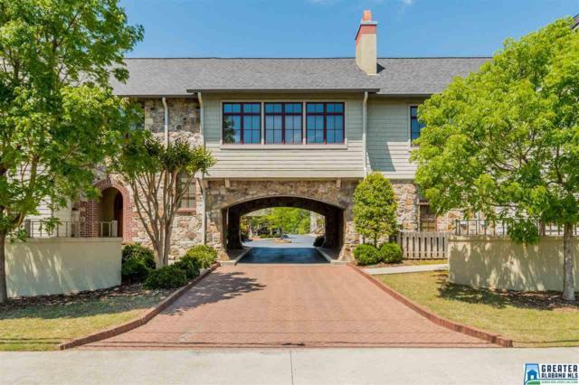 3140 Parkridge Dr #100, Homewood, AL 35209 (MLS #831937) :: The Mega Agent Real Estate Team at RE/MAX Advantage