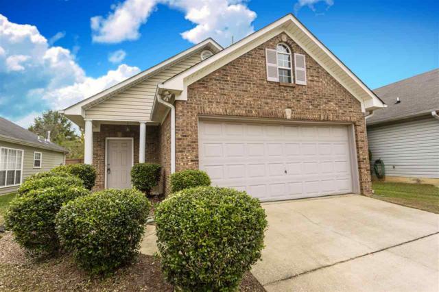 532 Walker Rd, Pelham, AL 35124 (MLS #831942) :: The Mega Agent Real Estate Team at RE/MAX Advantage