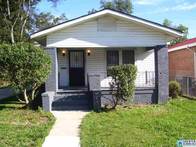 1307 3RD AVE N, Bessemer, AL 35020 (MLS #831943) :: LIST Birmingham