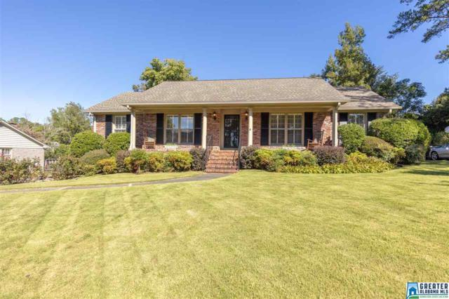 3405 Norwich Dr, Vestavia Hills, AL 35243 (MLS #831947) :: The Mega Agent Real Estate Team at RE/MAX Advantage