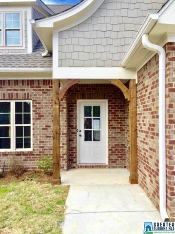5215 Brookside Pass, Hoover, AL 35244 (MLS #831976) :: The Mega Agent Real Estate Team at RE/MAX Advantage