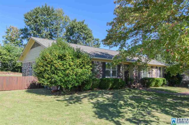 1838 Highfield Dr, Vestavia Hills, AL 35216 (MLS #831980) :: The Mega Agent Real Estate Team at RE/MAX Advantage