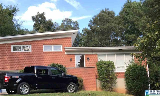 1421 Graystone Rd, Anniston, AL 36207 (MLS #832010) :: Gusty Gulas Group