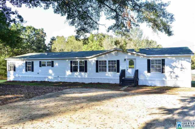 7990 Burrow Dr, Pinson, AL 35126 (MLS #832124) :: The Mega Agent Real Estate Team at RE/MAX Advantage