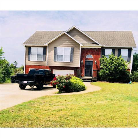 150 Deer Crossing Rd, Warrior, AL 35180 (MLS #832126) :: Josh Vernon Group