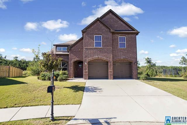 5460 Winchester Hills Cir, Birmingham, AL 35215 (MLS #832129) :: The Mega Agent Real Estate Team at RE/MAX Advantage