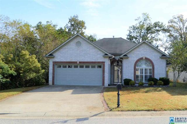 124 Springdale Dr, Gardendale, AL 35071 (MLS #832159) :: The Mega Agent Real Estate Team at RE/MAX Advantage