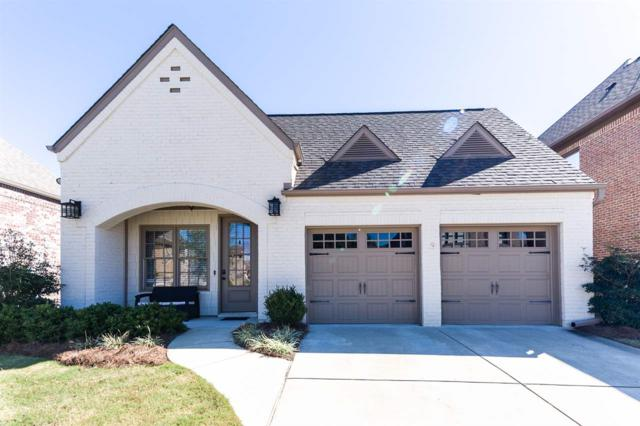 3323 Chase Ct, Trussville, AL 35173 (MLS #832216) :: Josh Vernon Group