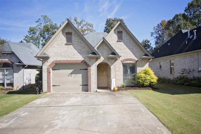 132 Springdale Dr, Gardendale, AL 35071 (MLS #832250) :: The Mega Agent Real Estate Team at RE/MAX Advantage