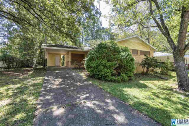 366 Fernbrook Ave, Birmingham, AL 35215 (MLS #832273) :: The Mega Agent Real Estate Team at RE/MAX Advantage