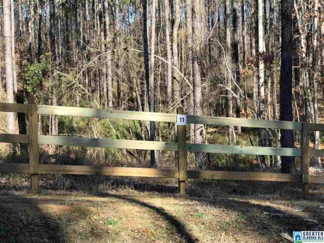1958 Hwy 336 #11, Chelsea, AL 35043 (MLS #832294) :: Gusty Gulas Group