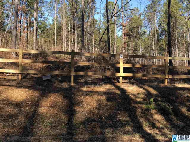 2084 Hwy 336 #14, Chelsea, AL 35043 (MLS #832296) :: Gusty Gulas Group