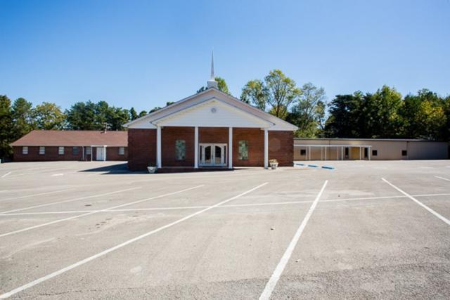 3812 Old Jasper Hwy, Adamsville, AL 35005 (MLS #832319) :: The Mega Agent Real Estate Team at RE/MAX Advantage