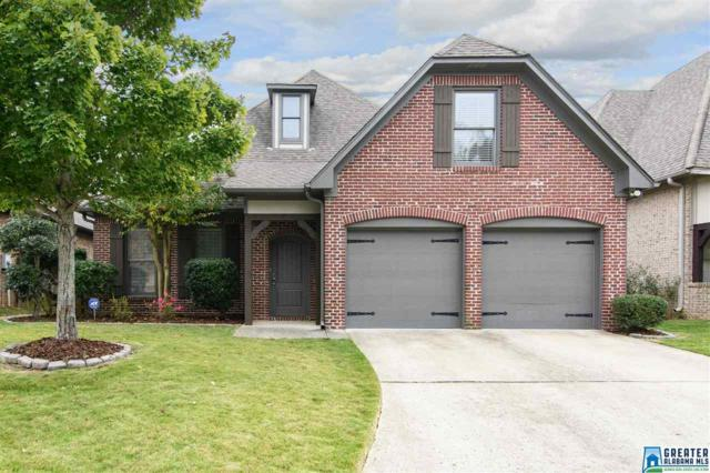 2294 Abbeyglen Cir, Hoover, AL 35226 (MLS #832406) :: Brik Realty