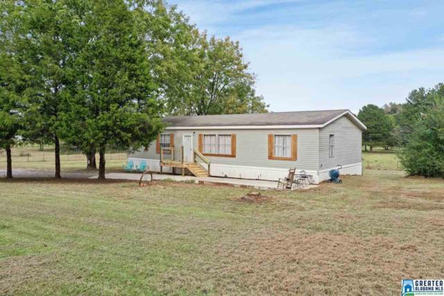 1818 Hwy 7, Wilsonville, AL 35186 (MLS #832465) :: Gusty Gulas Group