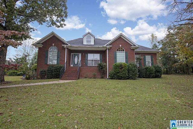 1336 14TH ST, Pleasant Grove, AL 35127 (MLS #832472) :: The Mega Agent Real Estate Team at RE/MAX Advantage