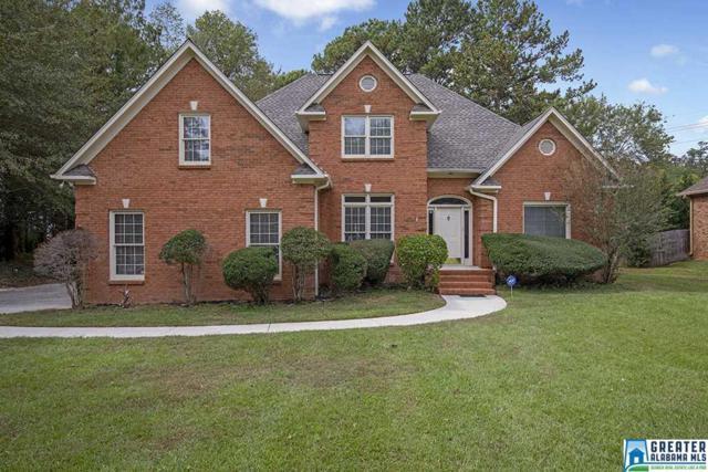 5104 Jameswood Dr, Birmingham, AL 35244 (MLS #832477) :: The Mega Agent Real Estate Team at RE/MAX Advantage
