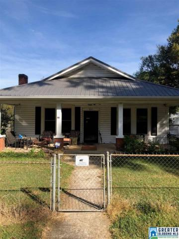 400 Sloan Ave E, Talladega, AL 35160 (MLS #832494) :: Josh Vernon Group