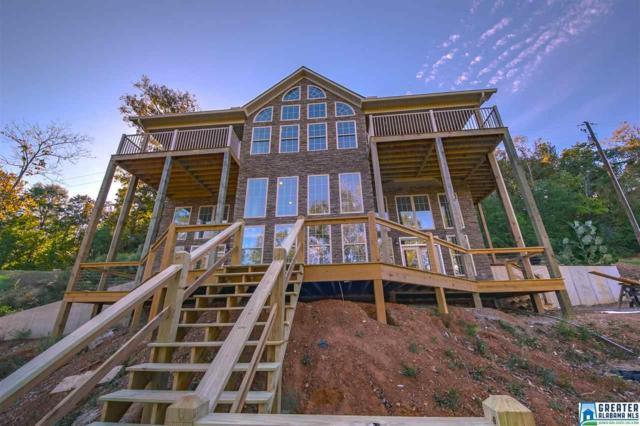 36 Creek Dr, Arley, AL 35541 (MLS #832571) :: The Mega Agent Real Estate Team at RE/MAX Advantage