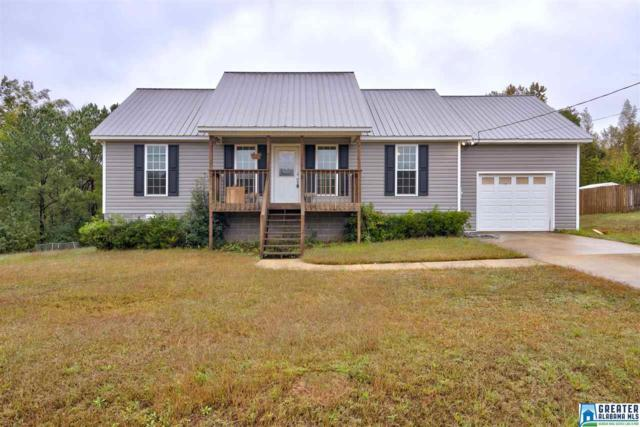 116 Hidden Meadows Dr, Hayden, AL 35079 (MLS #832578) :: Josh Vernon Group