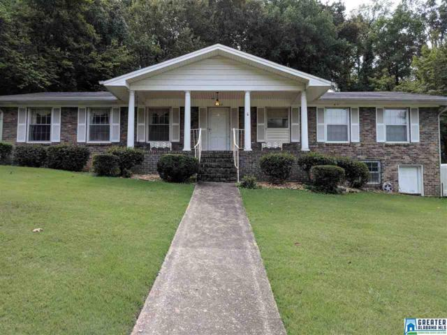 1248 50TH ST S, Birmingham, AL 35222 (MLS #832655) :: Josh Vernon Group